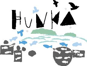 HUNKA